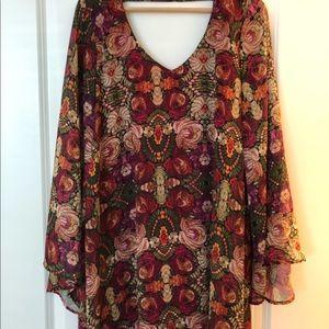 Show Me Your MuMu Fall dress